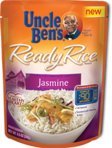 Staying Fit and Healthy with Jasmine Rice