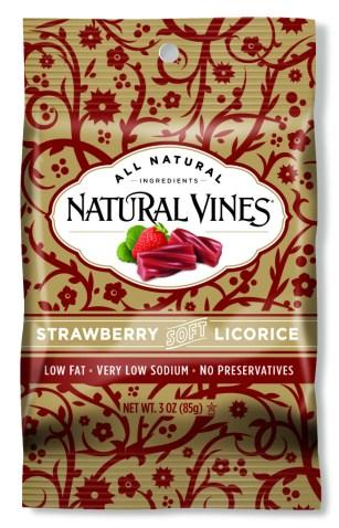 Natural Vinez