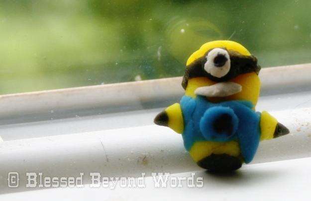 Zander's Minion