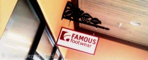 Famous Footwear & Reebok Make a Great Team! #ReebokMom #Sponsored #Review
