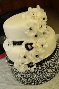 A Sweet 16 Birthday Cake {Photo Overload}