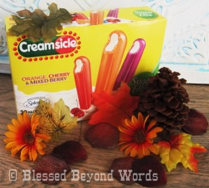 Give Thanks… and Enjoy a @Popsicle While You Do! #Sponsored #PopsicleMom