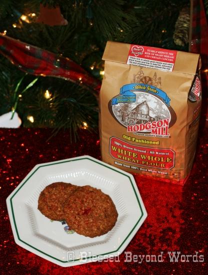 Hodgson Mill Flour & Cookies