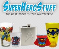 SuperHeroStuff.com
