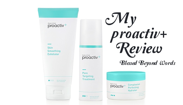 my proactiv+ review