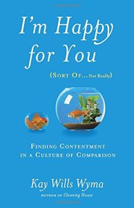 #Ad: I'm Happy for You (Sort Of…Not Really) #FLYBY #HydrateForTheHolidays #BookReview