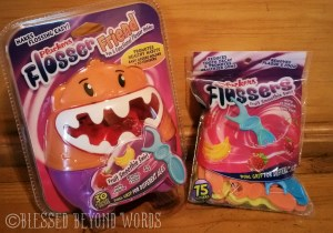 #Ad: Plackers Flossers Make Flossing FUN!