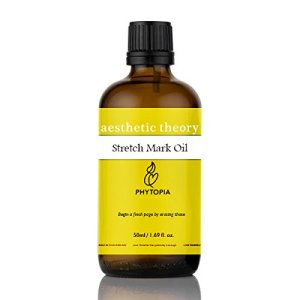 #Sponsored: My Review of #PhytopiaUSA Stretch Mark Remover Essential Oil Blend