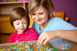 Reasons to Play Puzzle Games With Your Children