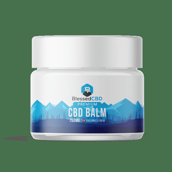 CBD cream UK