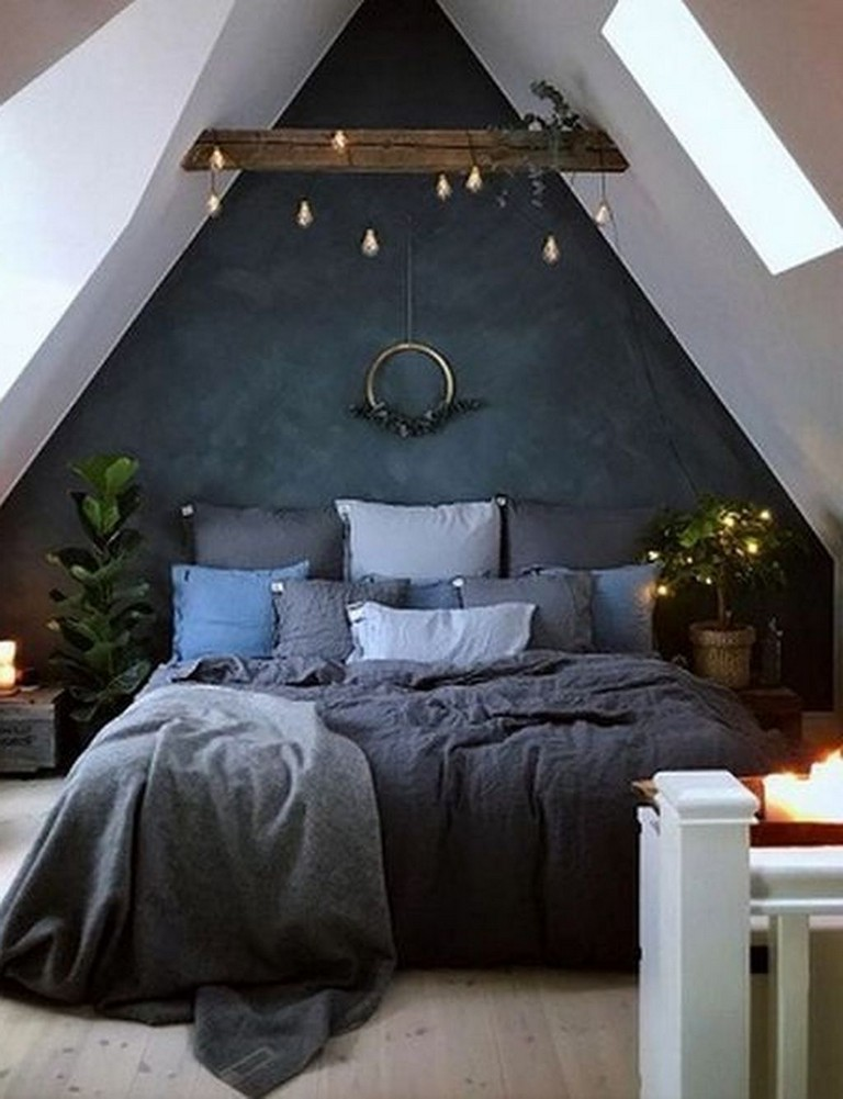 40+ Luxury Small Bedroom Design And Decorating For ... on Comfortable Bedroom Ideas  id=30544
