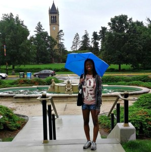 halle at isu june 2013
