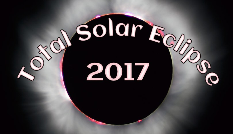 United States Total Solar Eclipse 2017