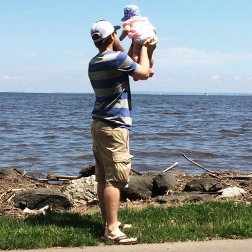 Vacationing with Baby for Less