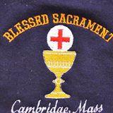 Blessed Sacrament, Cambridge, Mass