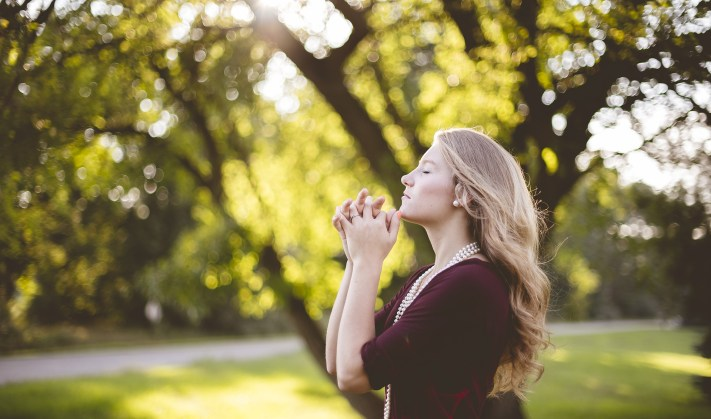 How to Break Free from Faithless Prayers