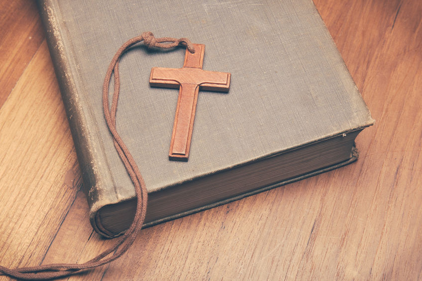 Twelve Unshakable Scriptures to Stand On