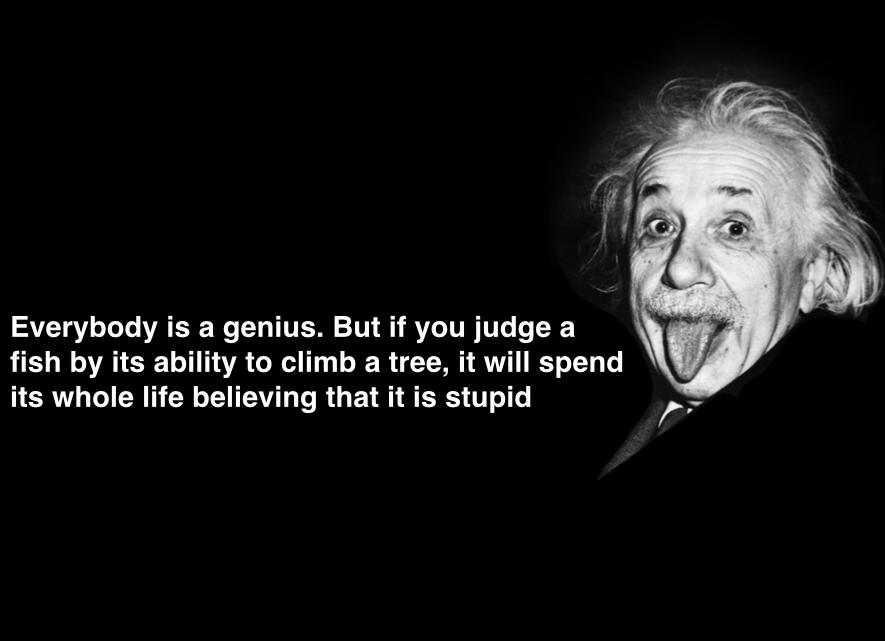 Unlocking The Genius You