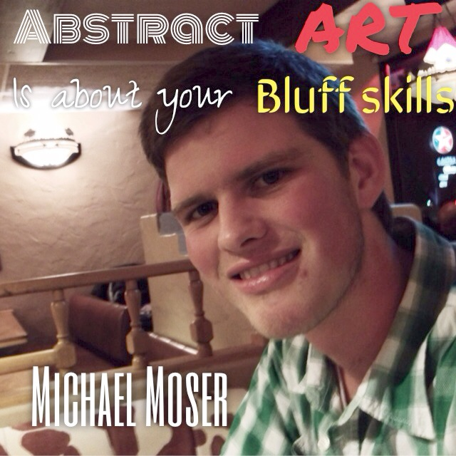 Abstract Art Is…