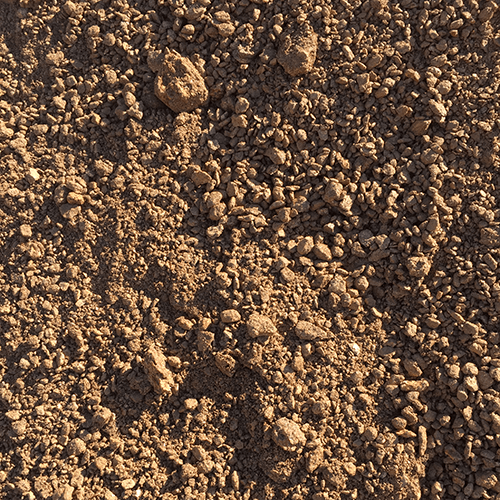select gold gravel