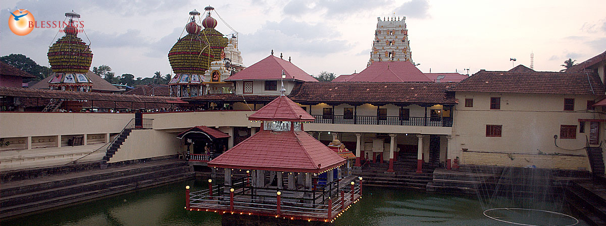 Image result for udupi krishna temple
