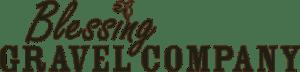 Blessing Gravel Company