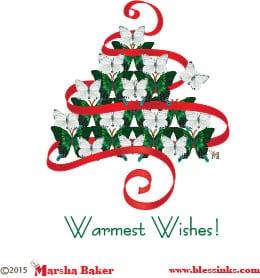 warmest wishes 2. 4x4