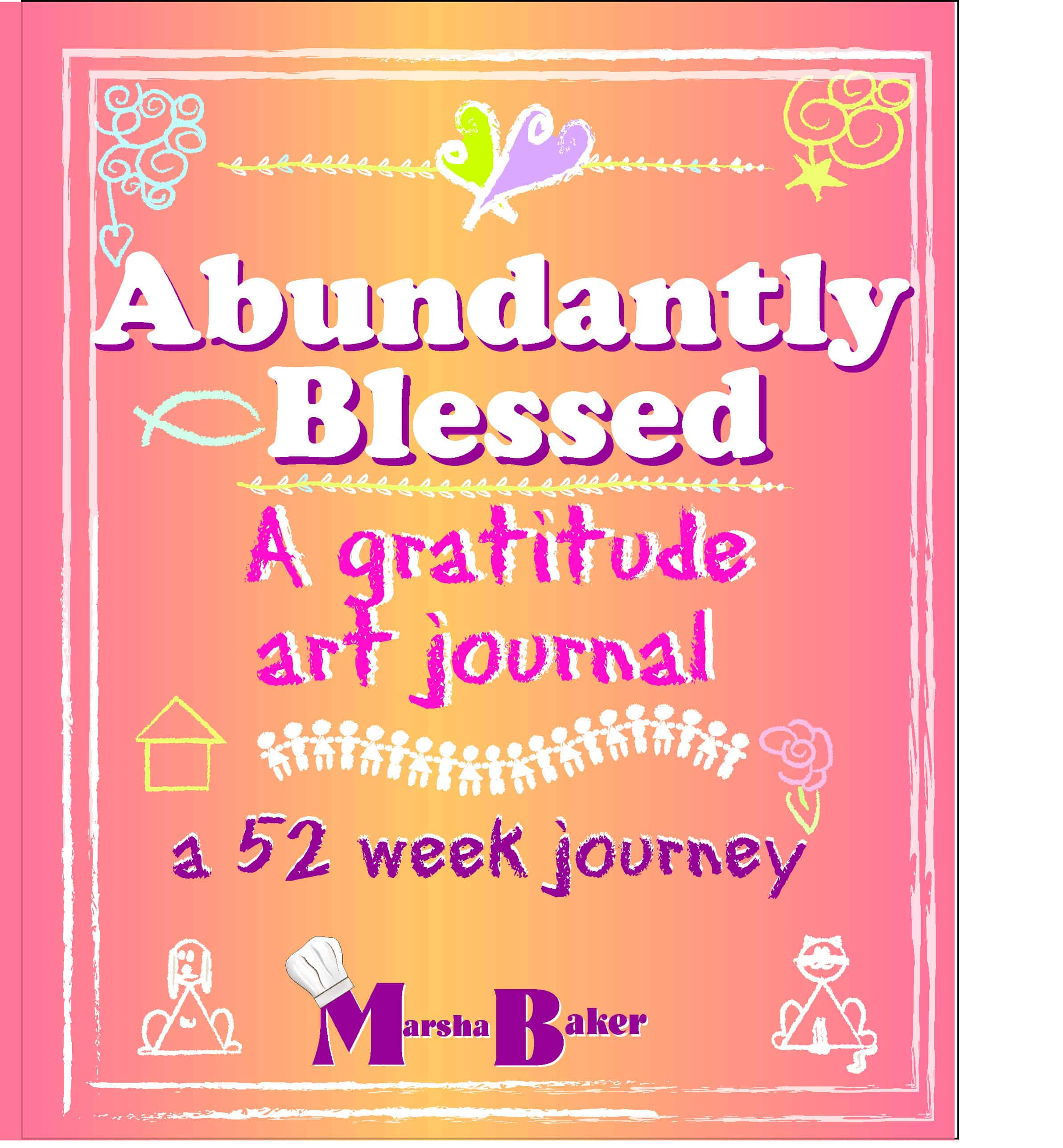 abundantly blessed cover