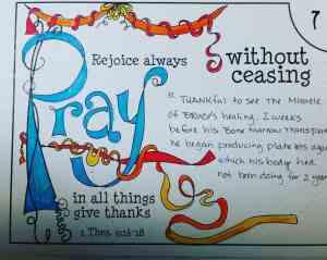 Gratitude challenge day 7. Get the printable at Www.blessinks.com. #blessinks100gratitudes