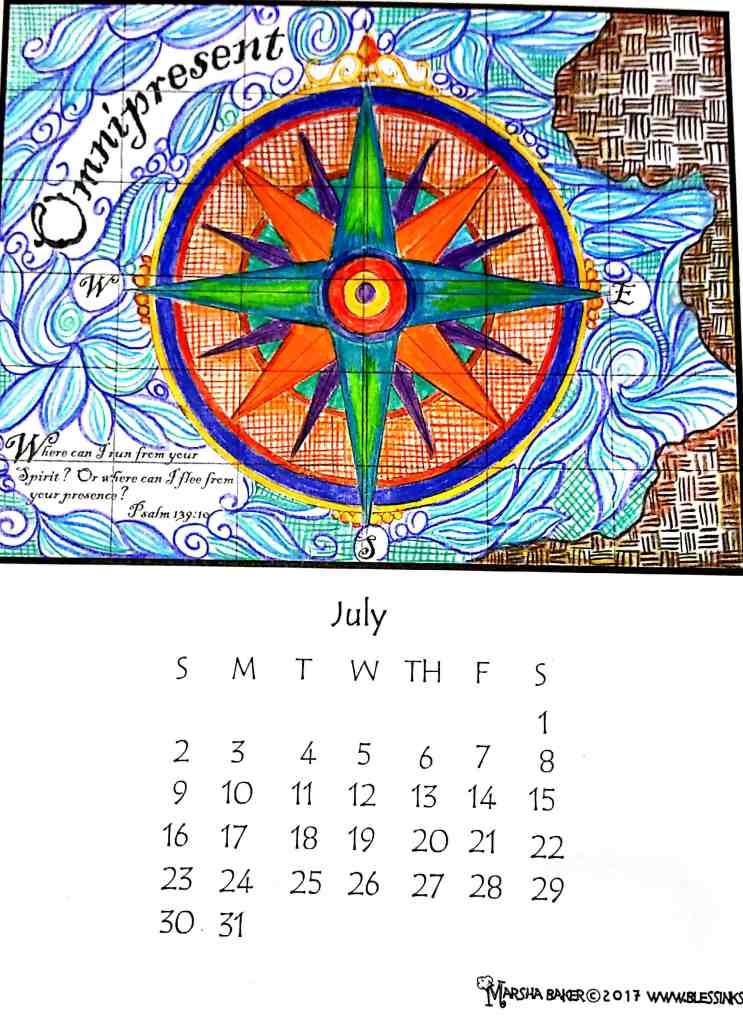 july 17