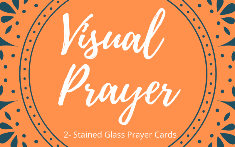 The Guide to Visual Prayers Part 2