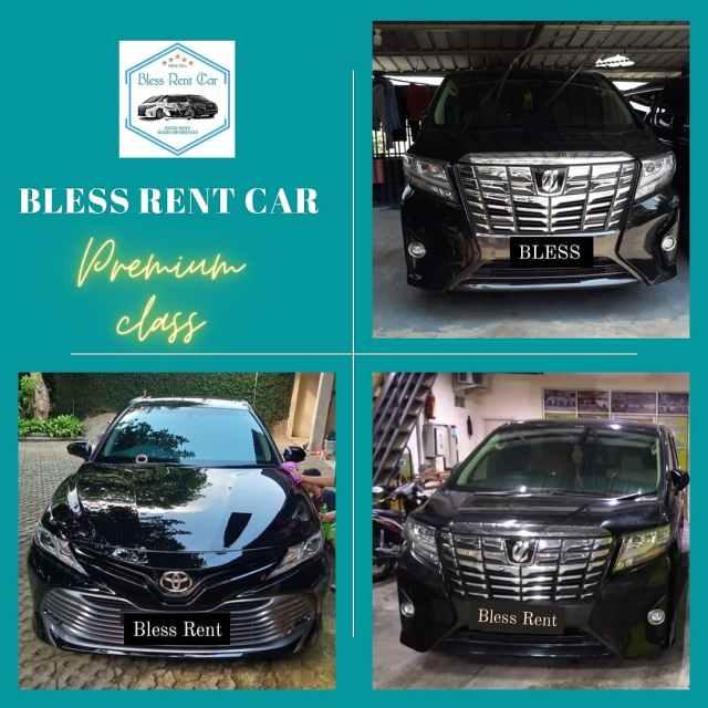 Rental Mobil Tanah Kusir Jakarta Selatan