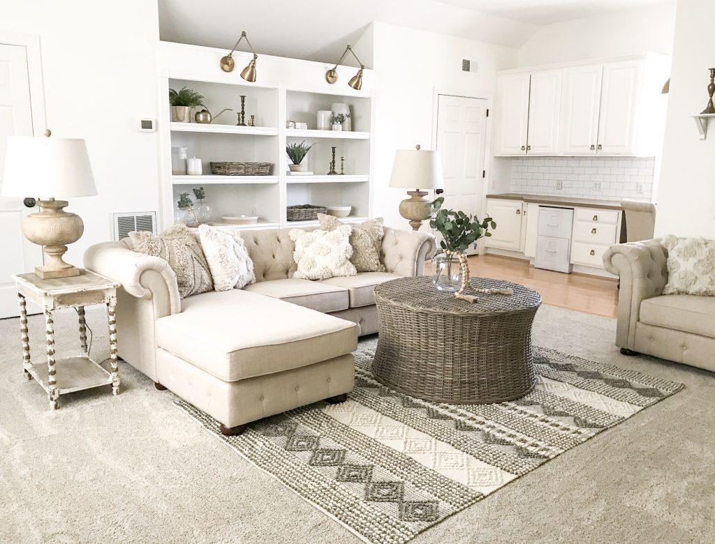 bonus room couch