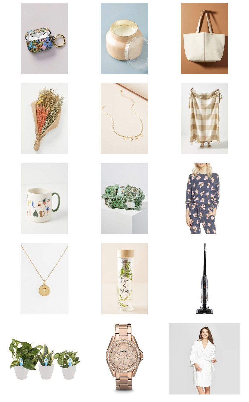 25 Lovely Mother's Day Gift Ideas   Bless This Nest