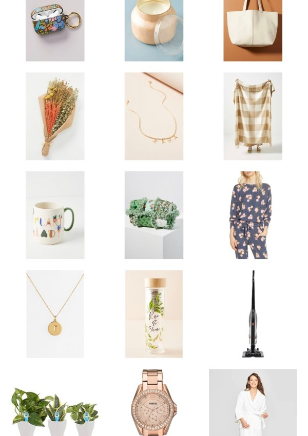 25 Lovely Mother's Day Gift Ideas