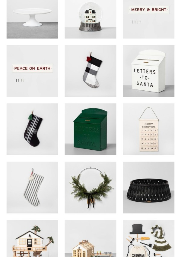 Hearth & Hand Holiday Favorites