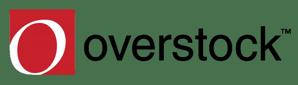 overstock dot com logo