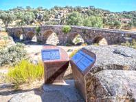 Puente Mocho, Ledesma