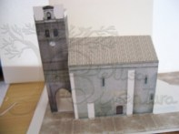 nave central+torre