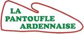 logo de La Pantoufle Ardennaise