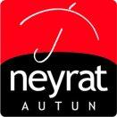 logo de la marque Neyrat, Autun