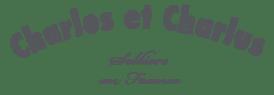 logo de la marque Charles et Charlus (selliers en France)