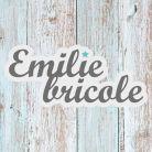 logo de la marque Emilie Bricole
