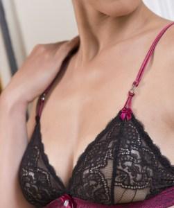 Indéniable une lingerie chic, un luxe romanesque