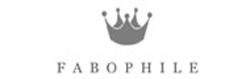 Logo de la marque Fabophile