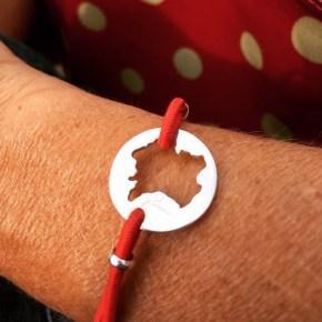 Mon bracelet France Marggot