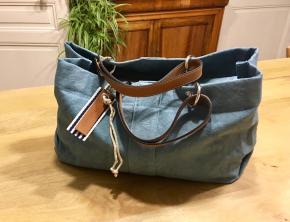 Mon sac canotage Tussor
