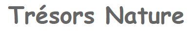 Logo de la marque Trésors Nature