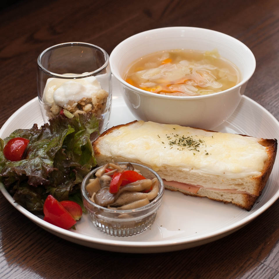 soup and bread 10.3