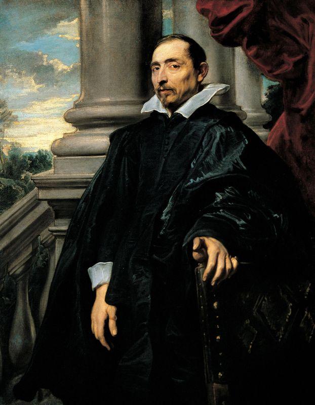 portraits aristocratiques
